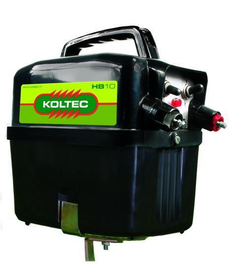 Batterijapparaat KOLTEC HB10