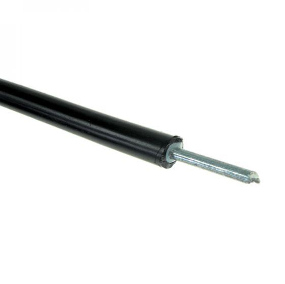 HS-kabel 2,5 mm vaste kern 20m