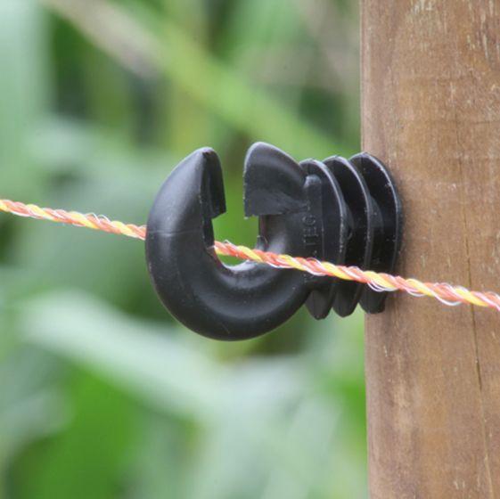 Draad, or./geel, ± 2,5 mm