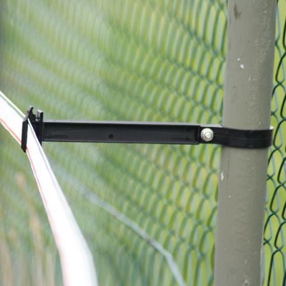 hekwerk afstandisolator lint (60mm)