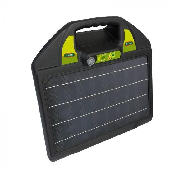 MS50 Mobiele Solarapparaat