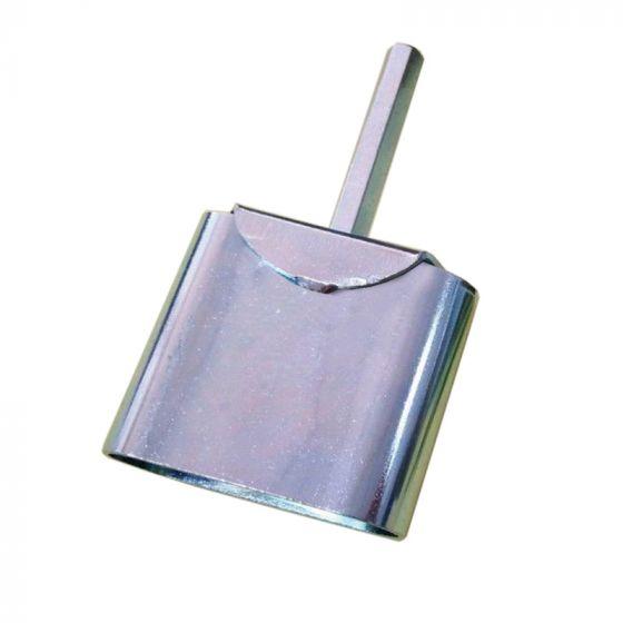 Schroefhulp metaal, budget