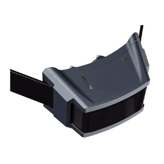 Halsband voor canifugue compl.