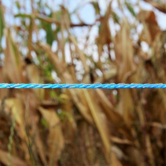 draad blauw 3mm