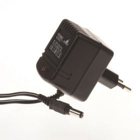 Adapter DC 9 Volt