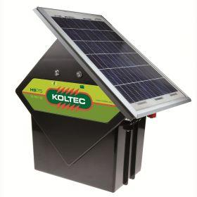 Solarset KOLTEC HS75+10W pan.