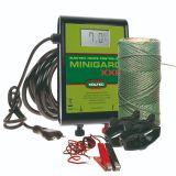 Ln.app. KOLTEC Minigard XXP Vijverpakket