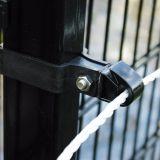Isolator,kunststof draad/koord 60*40 mm