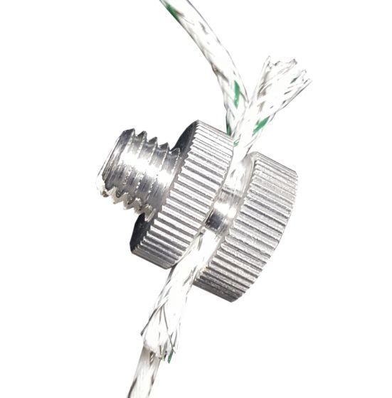 Draadverbinders voor dun draad