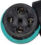 HS-kabelverbinder