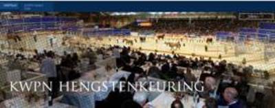 KWPN Hengstenkeuring
