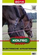 KOLTEC Catalogus 2014